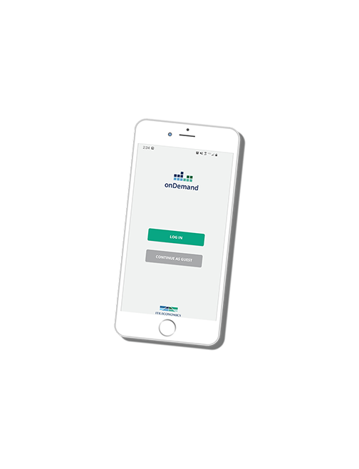 Introducing the ITR App